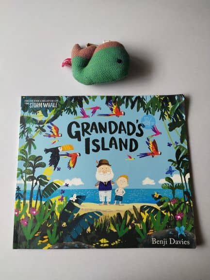 Grandad island