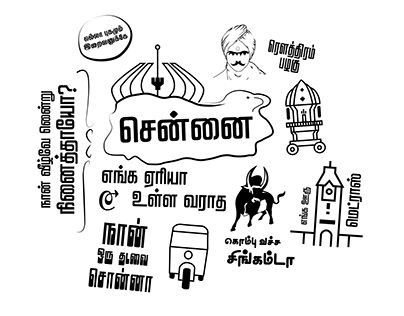 My Fond Madras Memories For Madras Day