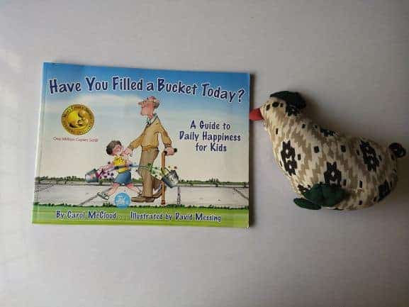 REVIEW: Have You Filled A Bucket Today? A Guide to Daily Happiness for Kids