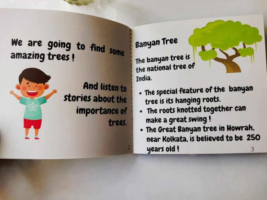 Let's read about trees