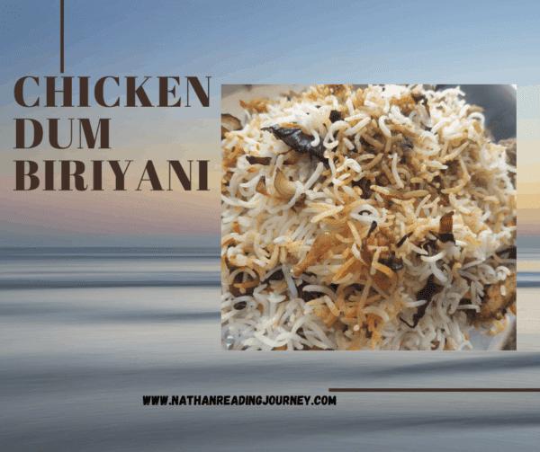 Fail Proof Chicken Dum Biryani