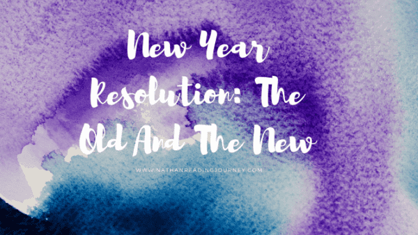 New Year Resolution: The Old And The New
