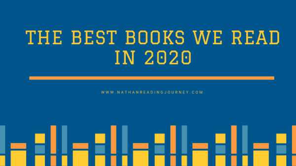 THE BEST BOOKS WE READ IN 2020