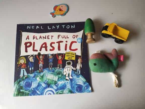 REVIEW: A PLANET FULL OF PLASTIC BY NEAL LAYTON