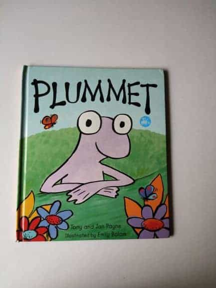 REVIEW: Plummet by Tony and Jan Payne