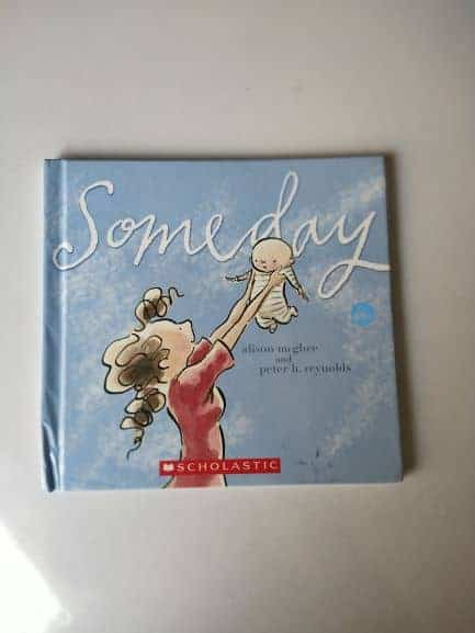 REVIEW: Someday by Alison McGhee